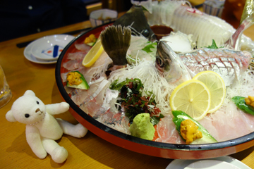 長崎海の幸